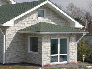 дом без цоколя
