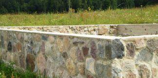 каменное основание