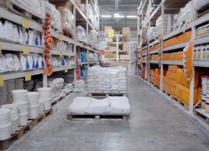 Ответственный подход к закупке материалов поможет сэкономить