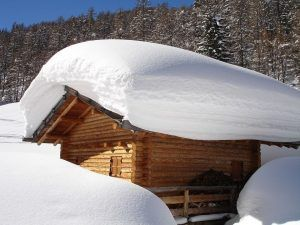 Снеговая нагрузка