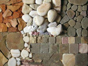 Искусственный или природный камень