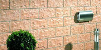 Выбор цокольной плитки для фасада