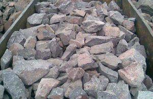 Бутобетонный камень