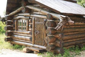 фундамента для деревянного дома