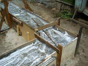 защита бетона от воды