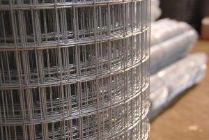 полимерная армирующая сетка