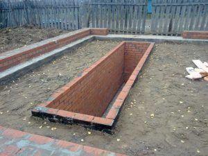 устройство ремонтной ямы
