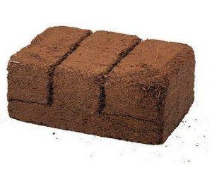 грунтовый блок