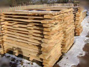 деревянные опалубочные щиты