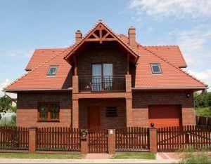тяжелый дом