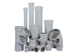Современные канализационные отводы