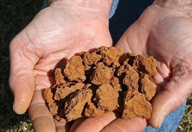 Какой фундамент лучше на глинистой почве