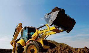 Цены на земляные работы