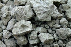 плотная глина