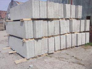 УДБ блоки для строительства