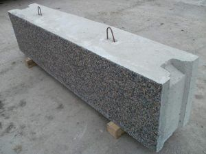 бетон плита