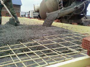 арматура бетон