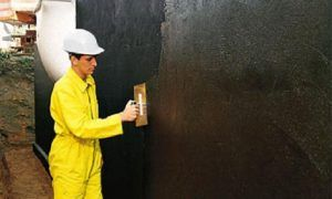 гидроизолированный бетон