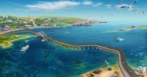 крымский мост ростверки