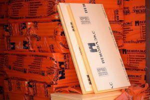 Пеноплекс - один из самых популярных материалов для утепления