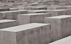 Сборные железобетонные блоки