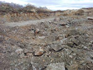 скальные грунты