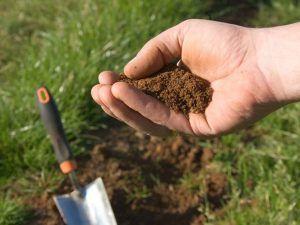 Скатать почву