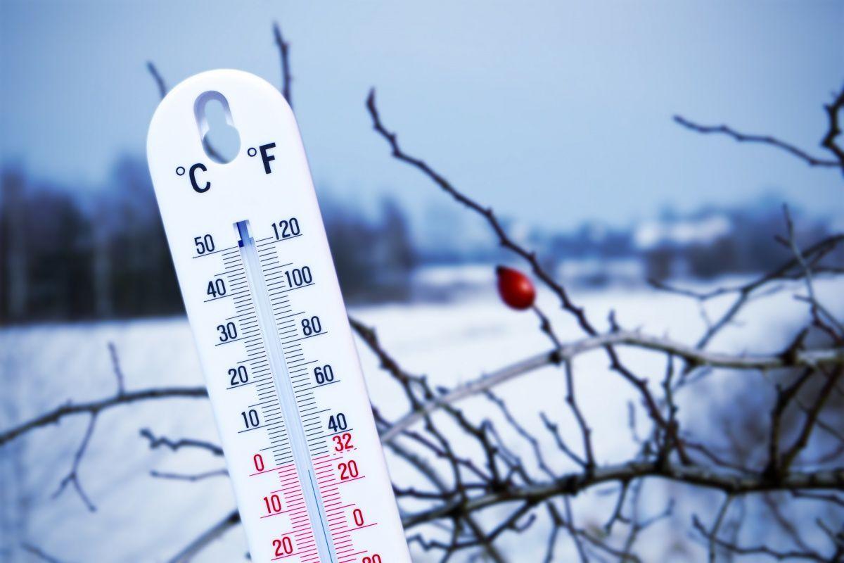 При какой температуре можно заливать фундамент — разбираемся в тонкостях